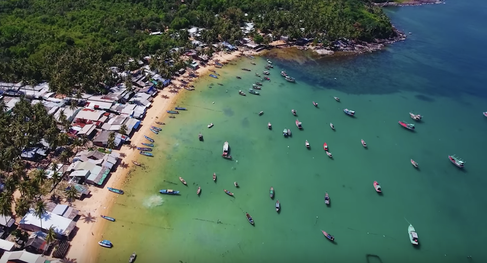 youtube phuquoc vietnam bay