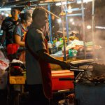 Night market Singapore April Shi Lin Food